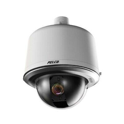 Pelco S5220-eg0 20x Zoom Pendant Mount 1080p Hd Ptz Ip Security Camera Cctv New