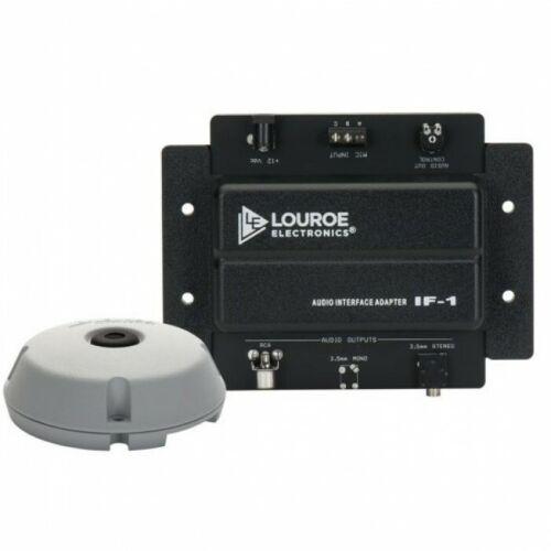 LOUROE (LE-047) audio mount kit