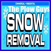 HIRING - Snow Shovelers - General Labourer