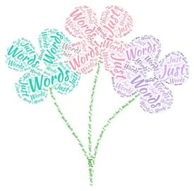 Word Art Prints for all occasions. Capture your specials words and memories in unique designs.