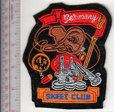 Canada Royal Canadian Air Force Germany Baden Soellingen 4Th Fighter Wing Skeet