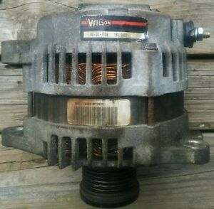 Alternator for Sale $160.00 obo