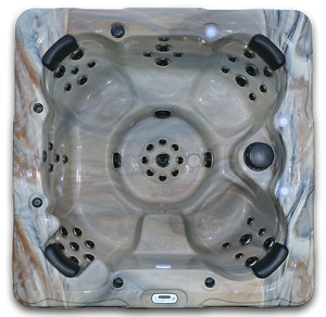 S-7 hot tub - NO TAX ON ALL TUBS!