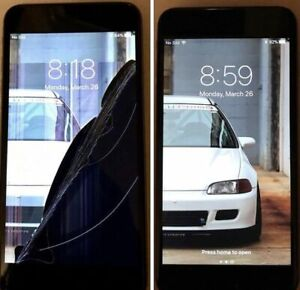 Quality Smartphone Screen Repair - $100