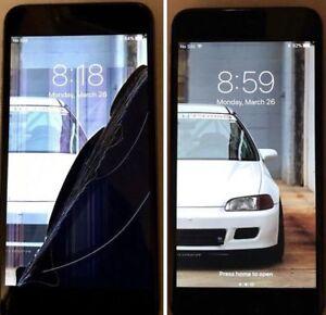 Smart Phone Screen Repair - $100