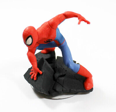 DISNEY INFINITY 2.0 Spiderman Spider-Man figure Free ship! XBOX PS3 PS4 Wii 🎼