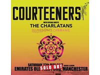 Couteeners 27/05/17 old Trafford sale or swap