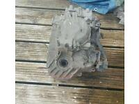 Free Gearbox