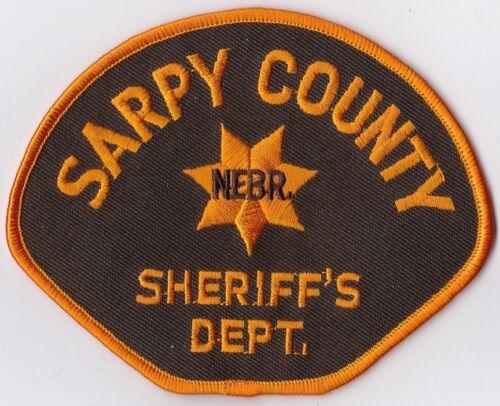Sharpy County Sheriff