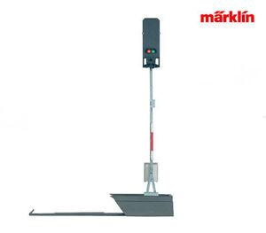 Märklin 74391 Lichtblocksignal analog+digital für 72751 + 60841