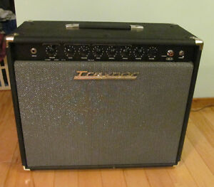 Traynor YGL 2 112 Combo Amp