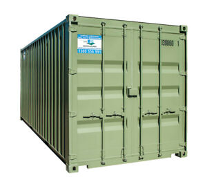 Used Sea Containers 20&40'
