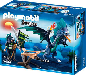 Complete NEW playmobile Dragons/6 sets worth almost 7 hundred. St. John's Newfoundland image 3