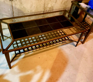 Set of 3 beautiful Coffee Tables
