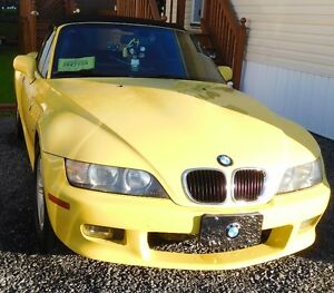 2000 BMW Z3 Convertible For Sale