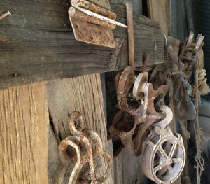 Barn 1/2 doors, rolling doors, track hardware, paraphernalia