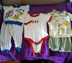 ***ASSORTED BOYS CLOTHES 6M - 24M***