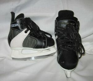 Kids Ice Skates (Youth size 12, 12.5 and 13)