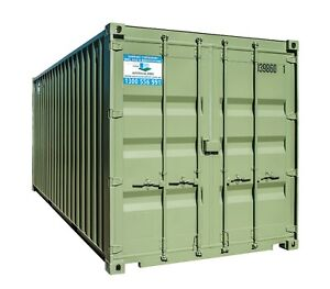 Best Price and Service on Container Sale