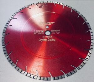 Turbo Handsaw Protech Diamond Blades