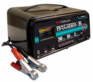 Wanted 12 or 24volt automotive battery chargers
