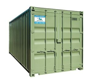 Rent or Buy Storage Containers,  Receive Best Price and Service