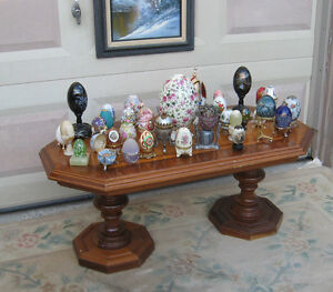 Egg Collection  (Faberge Style)