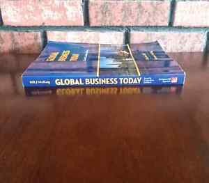 Lethbridge College Business Administration Text book