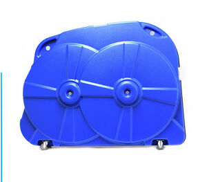 Bicycle Hard Shell Travel Box / Hard Case / Bag
