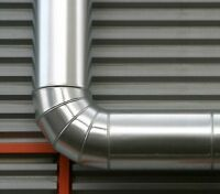 BRANTFORD SHEET METAL WORK / HVAC