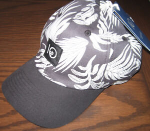 BRAND NEW WITH TAGS WOMEN'S 10 TREE BASEBALL CAP
