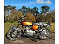 1973 HONDA CB750K K3, JUST RESTORED, RUNS & RIDES GREAT, EXPORT WELCOME