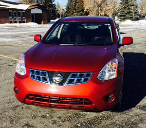 Well Maintained 2013 Nissan Rogue