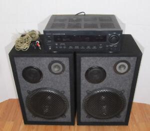 Système de son pour vos PARTYS