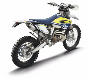 2016 Husqvarna TE250 sale Price!!! ***NEW***