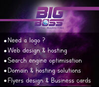 BRAND your business with us...websites and more!!