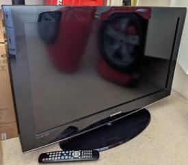 Samsung 32 inch TV £30