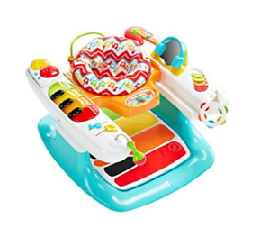 Electronic & Learning  Fisher-Price 4-in-1   walker