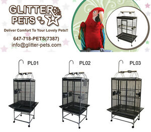 Best Quality Bird Cage Parrot Cage Bird Stand Bird Food Bird Toy Mississauga / Peel Region Toronto (GTA) image 1