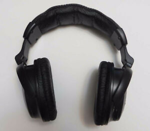 Innovative Technology Over the Ear Headphones