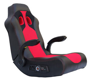 X ROCKER ACE BAYOU VIBE - BLUETOOTH - NEW! ($300)