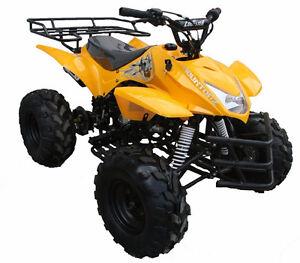 SportRunner kids ATV ON SALE NOW 905-665-0305