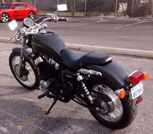 2010 Honda Shadow For Sale
