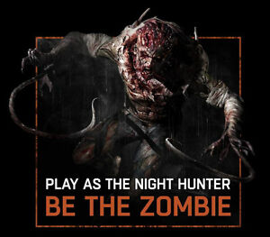 """DYING LIGHT PS4 WITH """" BE THE ZOMBIE """" DLC Cambridge Kitchener Area image 2"""