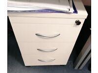 office cabinet under desk 3 drawers