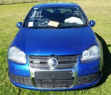 2008 VW GOLF R32 6SP DSG  AUTO 3.2L  || NOW WRECKING STOCK#VW1064 Bankstown Bankstown Area Preview