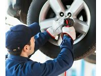 10% Off - Your Next Car MOT @ Quickfit Dunston
