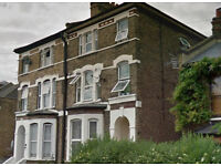 Lovely, One, Double Bedroom,Ground Floor Flat, Available Now!!