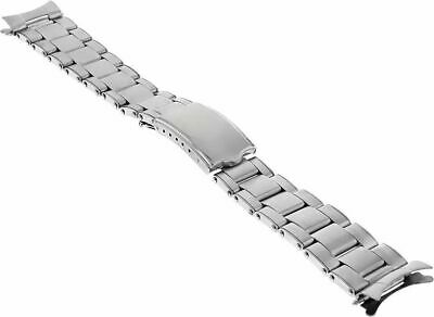 Oyster Rivet Bracelet 20mm High Quality Compatible With Many Brands