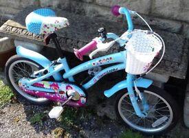 Cherry Lane Childs Bike